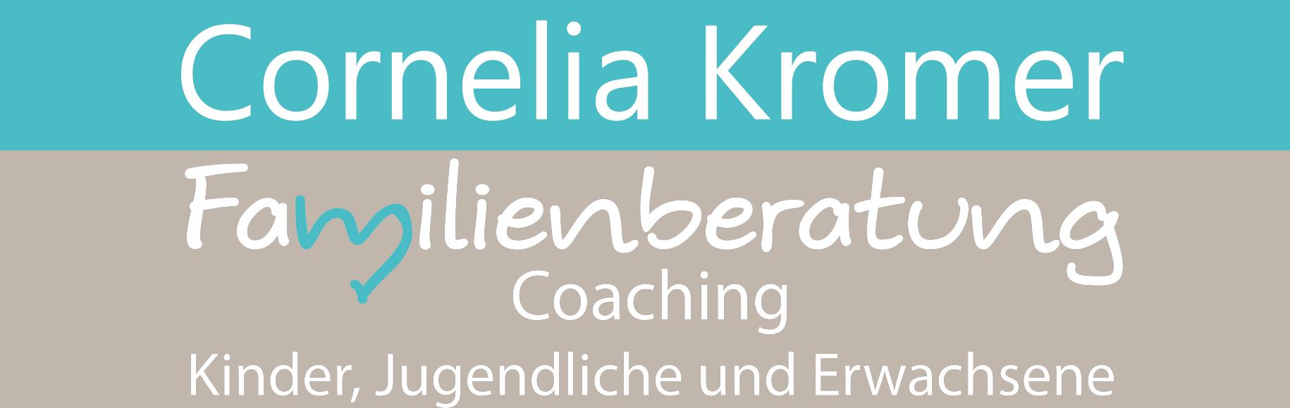 Cornelia Kromer – Familienberatung