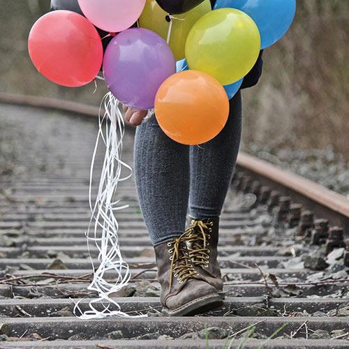 1000 Schritte in den Schuhen eines Anderen