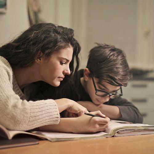 Gemeinsam lernen | Pubertätsworkshop
