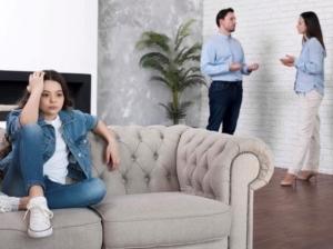 Trennungsbegleitung mit Kind